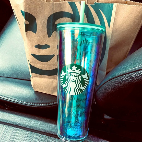 2021 Starbucks limited edition cup